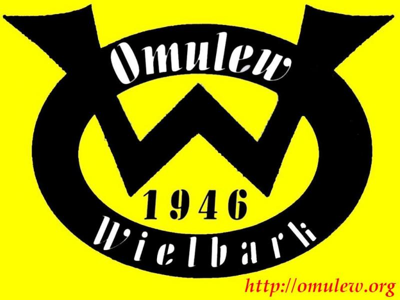 BANER - Omulew Wielbark