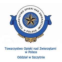 Logo TOZ Szczytno