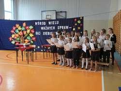 Zespół Szkół w Olszynach