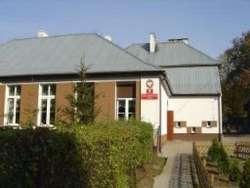 Szkoła Podstawowa w Rudce