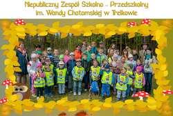Niepubliczny Zespół Szkolno - Przedszkolny w Trelkowie