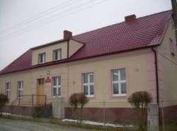 Szkoła Podstawowa w Wawrochach