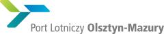 BANER - Port Lotniczy Olsztyn-Mazury
