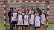 Mistrzostwa Powiatu Szczycieńskiego Szkół Podstawowych w Mini Piłce Ręcznej Dziewcząt i Chłopców