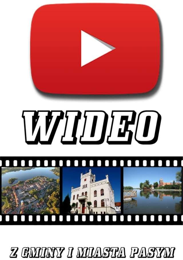 Wideo z miasta i gminy Pasym