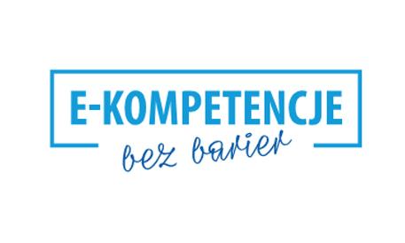 BANER - E-kompetencje