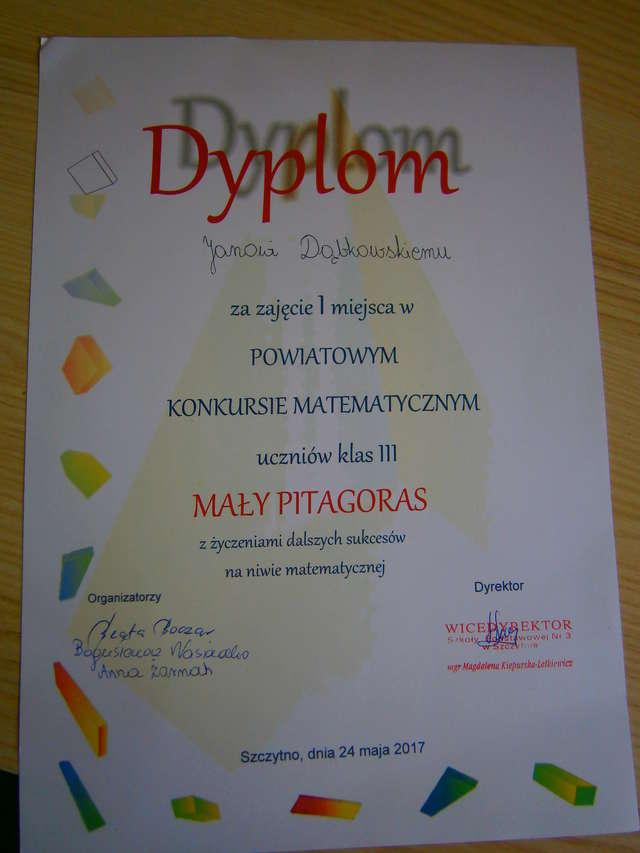 Mały Pitagoras