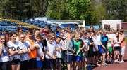 Mistrzostwa Powiatu Szczycieńskiego w Trójboju i Czwórboju Lekkoatletycznym Szkół Podstawowych