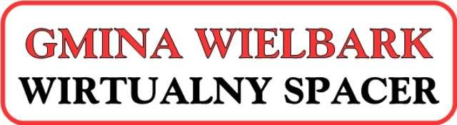 Gmina Wielbark - wirtualny spacer