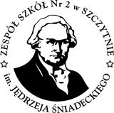 Zespół Szkół nr 2 im. Jędrzeja Śniadeckiego w Szczytnie