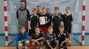 Mistrzostwa Powiatu Szczycieńskiego w Halowej Piłce Nożnej Chłopców Szkół Podstawowych