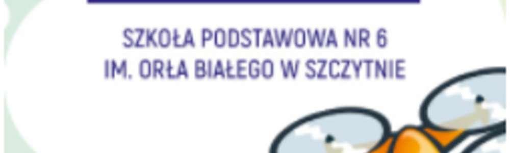 """Szkoła Podstawowa nr 6 zajęła II miejsce w Ogólnopolskim Konkursie """"Jestem Smart"""""""