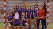 Mistrzostwa Rejonu V w Piłce Ręcznej Dziewcząt Szkół Podstawowych