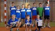 Półfinał Mistrzostw Województwa W-M w Mini Piłce Ręcznej Chłopców Szkół Podstawowych