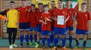 Mistrzostwa Powiatu Szczycieńskiego w Halowej Piłce Nożnej Chłopców Szkół Gimnazjalnych