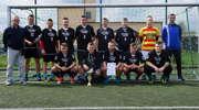 Półfinał Mistrzostw Województwa Warmińsko-Mazurskiego w Piłce Nożnej Chłopców Szkół Ponadgimnazjalnych