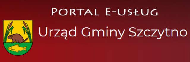 Portal E-usług Gminy Szczytno