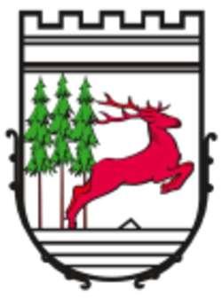 Herb Miasta Szczytno