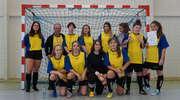 Mistrzostwa Powiatu Szczycieńskiego w Halowej Piłce Nożnej Dziewcząt Igrzyska Młodzieży Szkolnej