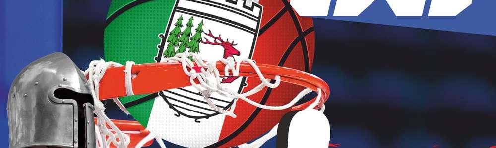 Finały Halowych Mistrzostw Polski w koszykówce 3x3