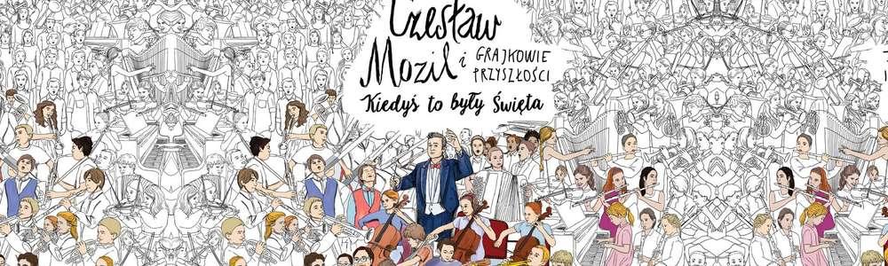 Grajkowie Przyszłości- koncert z Czesławem Mozilem