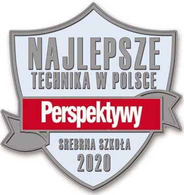 """Srebrna"" Szkoła 2020"