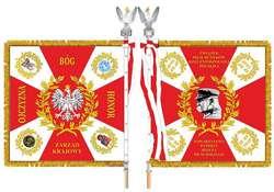 sztandar logo