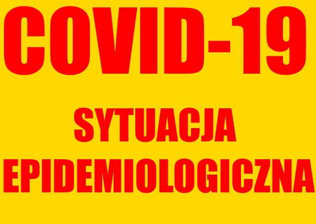 Sytuacja epidemiologiczna na terenie powiatu szczycieńskiego