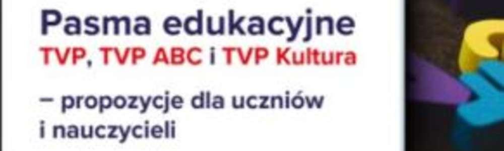 Telewizja uczniom
