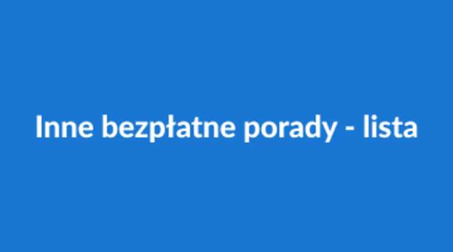 NPP-NPO lista
