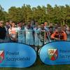 Finał Mistrzostw Powiatu w Piłce Nożnej Mężczyzn o Puchar Starosty Szczycieńskiego za nami!