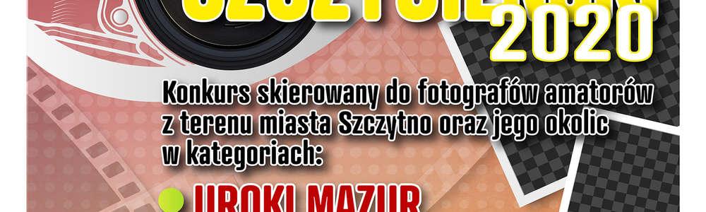 Fotograf Szczycieński 2020