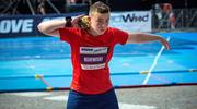 Karol Kijewski z trzecim wynikiem na świecie