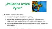 """""""PoGodna Jesień Życia"""""""