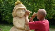Bajkowe rzeźby lada dzień