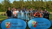 Mistrzostwa Powiatu w Piłce Nożnej Mężczyzn o Puchar Starosty Szczycieńskiego