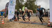 Triathlon III Edycja - zapraszamy