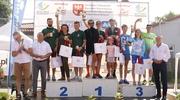 Zakończyła się III Edycja Triathlonu