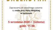 """Narodowe Czytanie """"Balladyny"""" J. Słowackiego"""