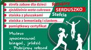 Anna Jesień zaprasza na Finał Akcji: Kręcimy Kilometry dla Stefanka.