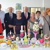 Inauguracja Roku Akademickiego 2020-2021 Stowarzyszenia Uniwersytet Trzeciego Wieku w Szczytnie.