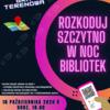Noc bibliotek 2020 - Gra Terenowa