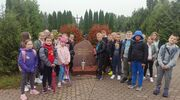 Wizyta w kwaterze żołnierzy AK - 75 rocznica powstania WiN