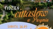 Tydzień Cittaslow w Pasymiu