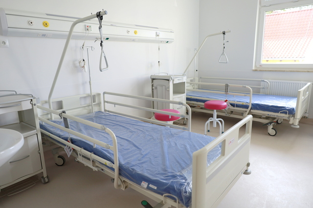 Rozbudowa Szpitala Powiatowego w Szczytnie