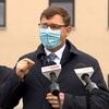 Szpital dla pacjentów z Covid 19 ruszy w grudniu