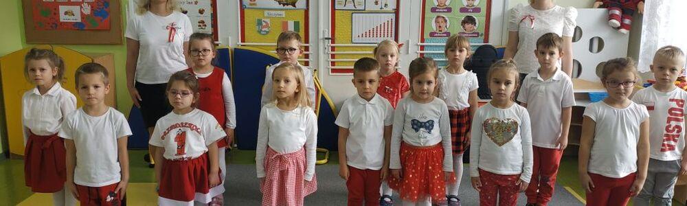 """""""Bajka"""" dołączyła do ogólnopolskiej akcji """"Szkoła Do Hymnu"""""""