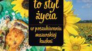 Publikacja Wieś to styl życia - w poszukiwaniu mazurskiej kuchni