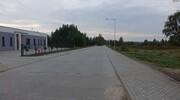 Przebudowano ulice Łomżyńską, S. A. Poniatowskiego i Jana III Sobieskiego