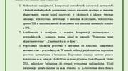 """""""Poznawanie przez eksperymentowanie""""- projekt RPO"""